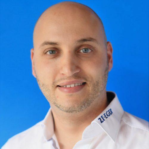 Dr. Weisz Norbert