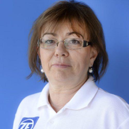 Balog Ilona