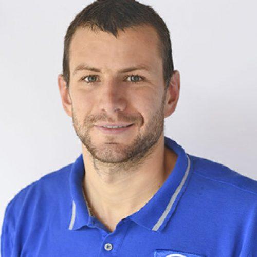 Branislav Mitrovics