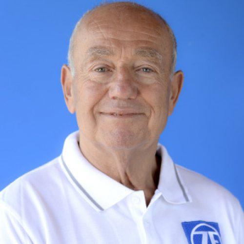 Dr. Halmos Péter