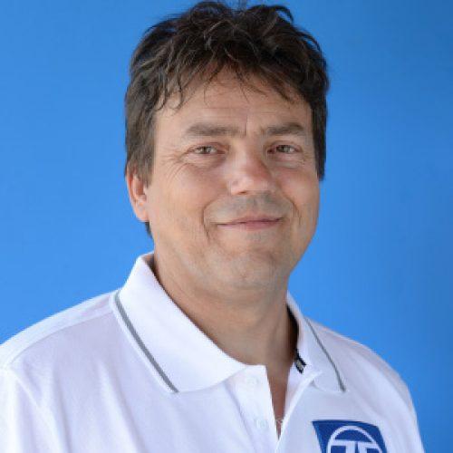 Kovács István
