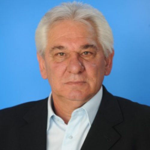 Dr. Seress Gábor
