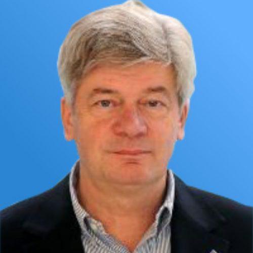 Dr. Ulrich Diller
