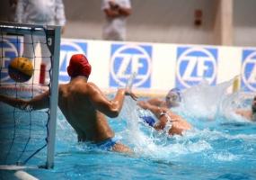 ZF-Eger – Szeged 15-7 (Szántó György)