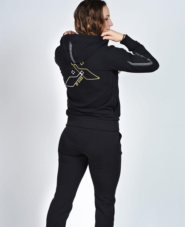 Női pamut jogging - Egri Vízilabda 46b1f4b7e0